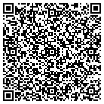 QR-код с контактной информацией организации Мир Авто Алматы, ТОО