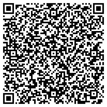 QR-код с контактной информацией организации Auto Test, автосервис, ИП