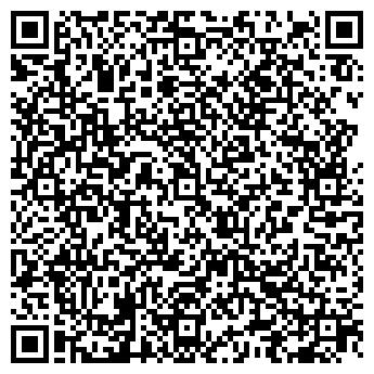 QR-код с контактной информацией организации Автостекло, ИП