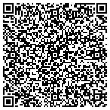 QR-код с контактной информацией организации Каспиан Моторс Филиал, ТОО
