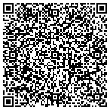 QR-код с контактной информацией организации Перетяжка салона автомобилей в Астане, ИП
