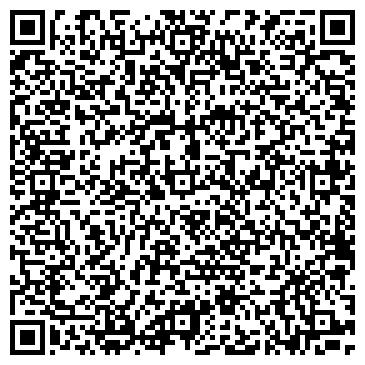 QR-код с контактной информацией организации СЕМЕЙ МОДЕЛЬНОЕ АГЕНТСТВО ТОО