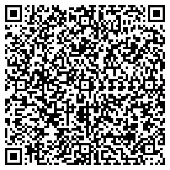 QR-код с контактной информацией организации Кусаинов, ИП