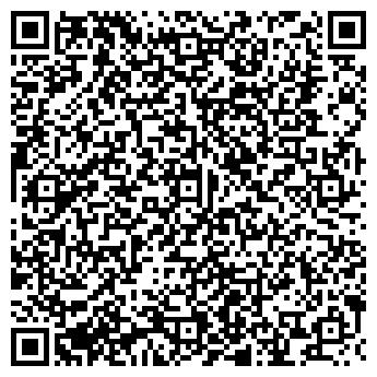 QR-код с контактной информацией организации Астана Групп, ТОО