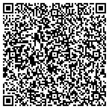 QR-код с контактной информацией организации Чикунов, ИП