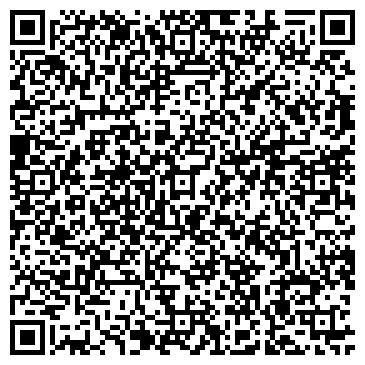 QR-код с контактной информацией организации Max (Макс), ИП
