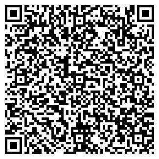 QR-код с контактной информацией организации Автодом, ИП