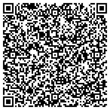 QR-код с контактной информацией организации Автосервис 8-я Миля, ИП