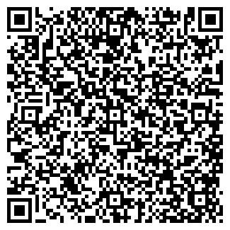 QR-код с контактной информацией организации МАП, ИП
