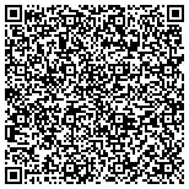 QR-код с контактной информацией организации 'САМОЦВЕТЫ ООО; УНИВЕРСАМ ТПК ОАО ГЕРМЕС-К № 44'