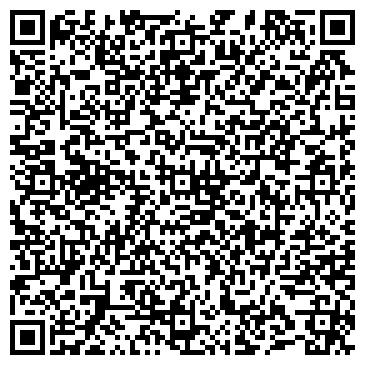QR-код с контактной информацией организации Air Cool service (Эйр Кул сервис), ТОО