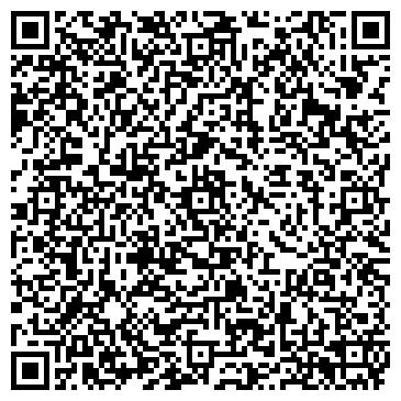 QR-код с контактной информацией организации Auto Zone (Авто Зон), ТОО