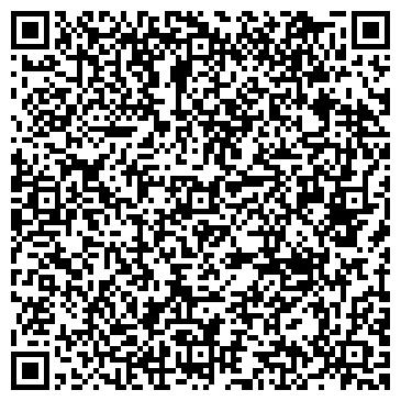 QR-код с контактной информацией организации Astana Challenge (Астана Чалленджи), ТОО