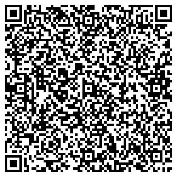 QR-код с контактной информацией организации Дворецкая Л.В., ИП сервисная фирма