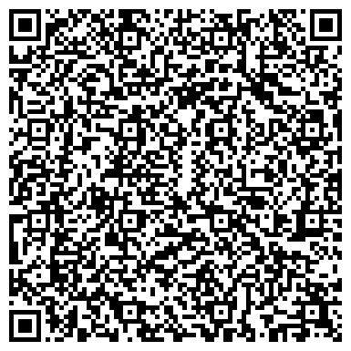 QR-код с контактной информацией организации Родионов В.М., ИП