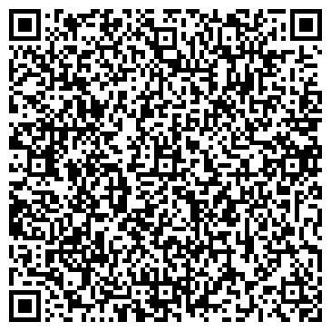 QR-код с контактной информацией организации Замена масла, ИП