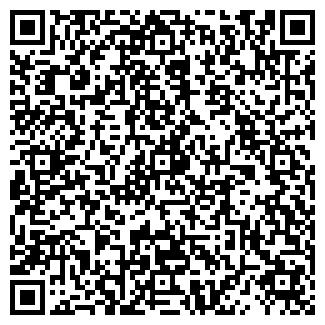 QR-код с контактной информацией организации Кари, ИП