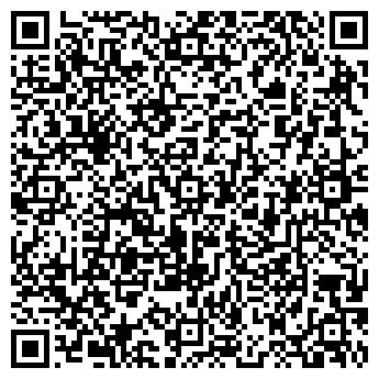 QR-код с контактной информацией организации Бердников, ИП