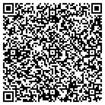 QR-код с контактной информацией организации Койшыбаев, ИП