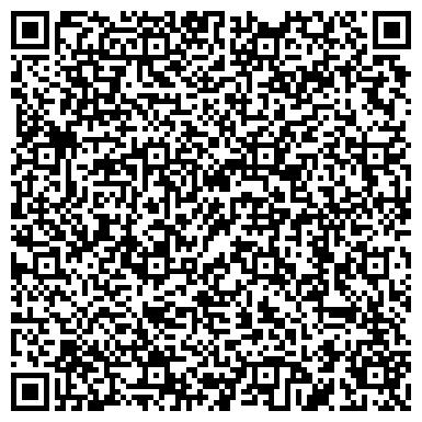 QR-код с контактной информацией организации Кузов СТО, ИП