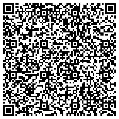 QR-код с контактной информацией организации Кузовной цех Гараж, ИП