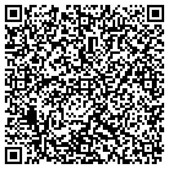 QR-код с контактной информацией организации АВТОРАЗБОР, ИП