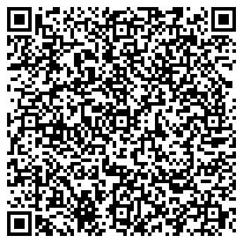 QR-код с контактной информацией организации Шиномонтаж, ИП