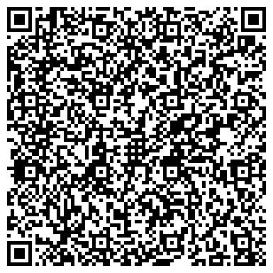 QR-код с контактной информацией организации Евро Деталь Норд, ТОО