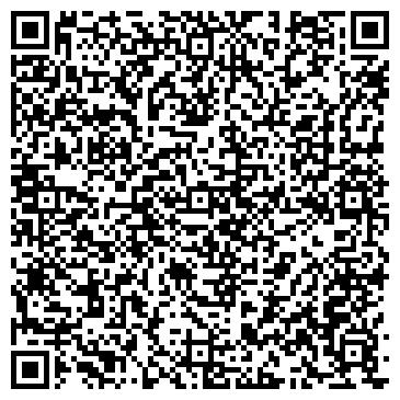 QR-код с контактной информацией организации Kansai Astana (Кансай Астана), ИП