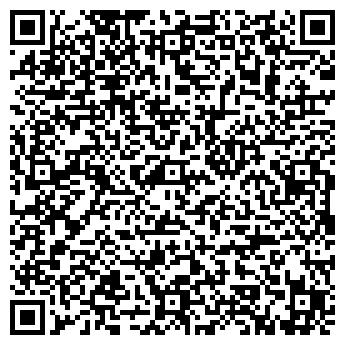 QR-код с контактной информацией организации Автопокрас, ЧП