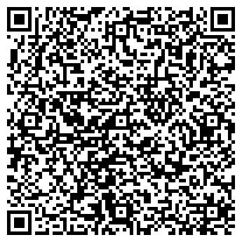 QR-код с контактной информацией организации ГСК Юпитер, ЧП