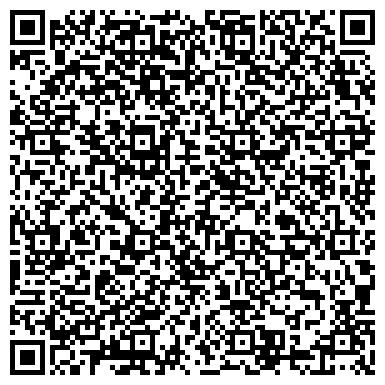 QR-код с контактной информацией организации Биз-Авто, ООО