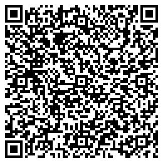 QR-код с контактной информацией организации Алмобиль,ИП