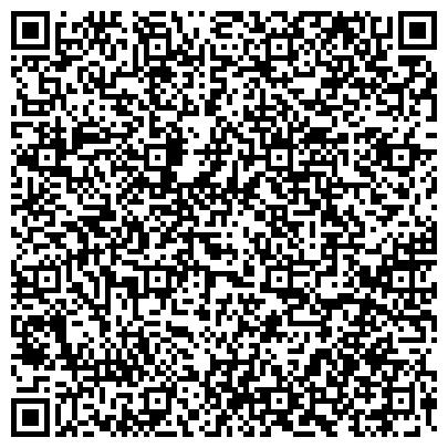 QR-код с контактной информацией организации Рамазанов (Микрон. Механический цех), ИП