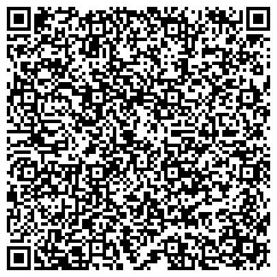QR-код с контактной информацией организации Веремеенко (магазин Людмила), ИП