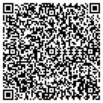 QR-код с контактной информацией организации Доктор Шин, ИП