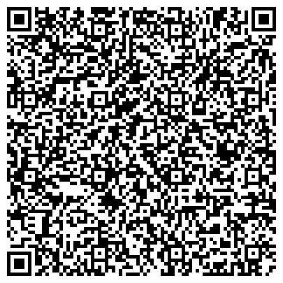 QR-код с контактной информацией организации Агентство zebra (зебра) (сезонное хранение шин), ИП