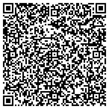 QR-код с контактной информацией организации КОНДИТЕРСКИЕ ИЗДЕЛИЯ, ООО