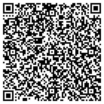 QR-код с контактной информацией организации Дуэт, ИП