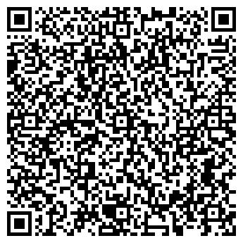 QR-код с контактной информацией организации Баймуханов, ИП