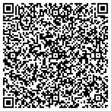 QR-код с контактной информацией организации Гидравлика плюс, ТОО