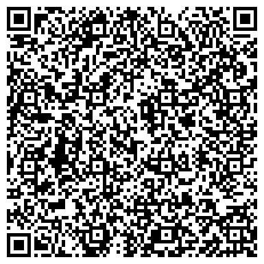 QR-код с контактной информацией организации АНК Машинери партнерс, торгово-сервисная компания, ТОО