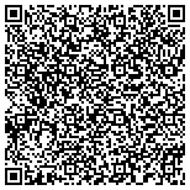 QR-код с контактной информацией организации Асатова Л. П., сервисная компания, ИП