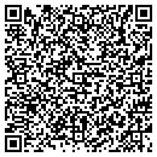 QR-код с контактной информацией организации МОЛОКО, ООО