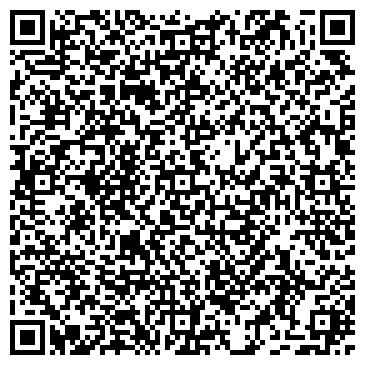 QR-код с контактной информацией организации Моторинженеринг, ТОО
