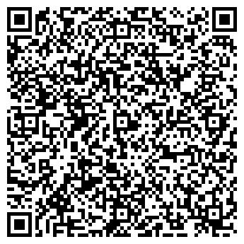 QR-код с контактной информацией организации NEPcars (НЭП Карс), ИП