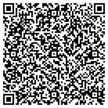 QR-код с контактной информацией организации ДорМастер, ИП