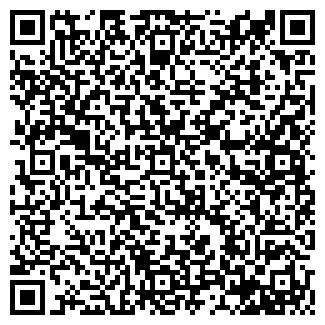 QR-код с контактной информацией организации ТУПИЧОК