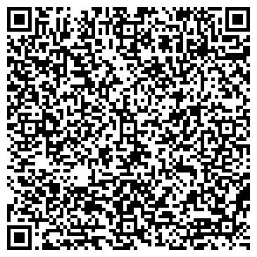 QR-код с контактной информацией организации Городское газоснабжение ГорГаз, ТОО