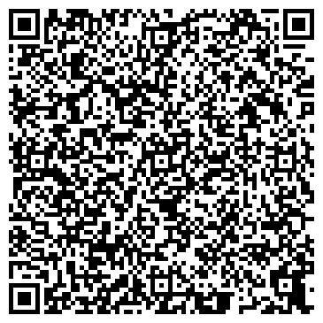 QR-код с контактной информацией организации Vektor (Вектор), ИП